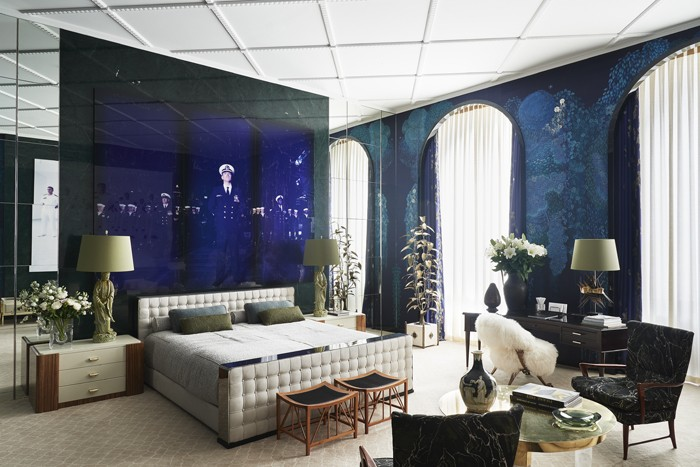 AD Interiors 2018: The Unique Interiors by Top Interior Designers Top Interior Designers AD Interiors 2018: The Unique Interiors by Top Interior Designers AD Interiors inspirations15