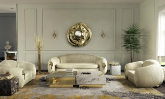 living room Get The Look: Luxurious Living Room ambience soleil sofa  335x201