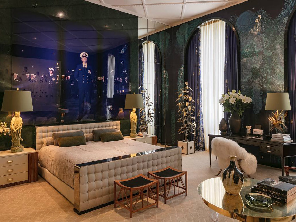 Top Interior Designers AD Interiors 2018: The Unique Interiors by Top Interior Designers cover 2
