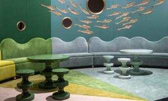 """design """"Imaginary Architecture"""" Design by India Mahdavi at Homo Faber cover 6 335x201"""