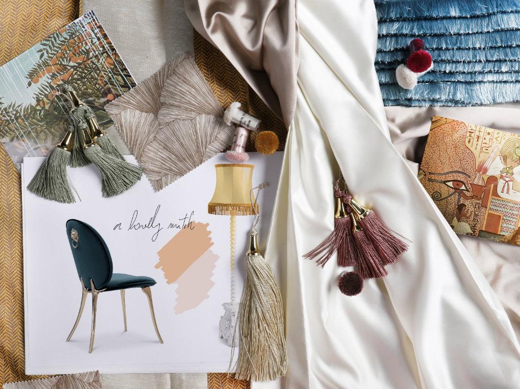 """Boca do Lobo Discover Boca do Lobo's """"Limited Acquisition"""" Design Pieces cover2"""