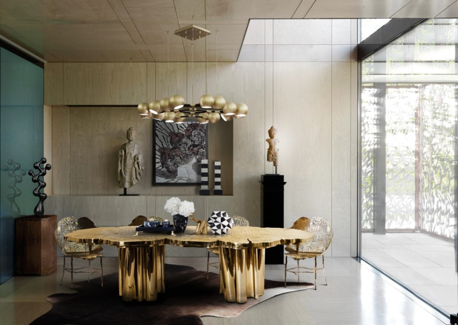 luxury furniture Design China Beijing: Boca Do Lobo's Luxury Furniture Presented by Daisy Collection fortuna press covers