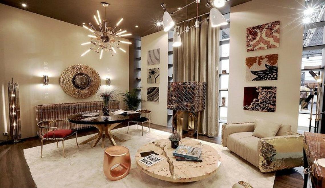 maison et objet Find Out Boca Do Lobo's Products and Inspirations At Maison Et Objet maison et objet