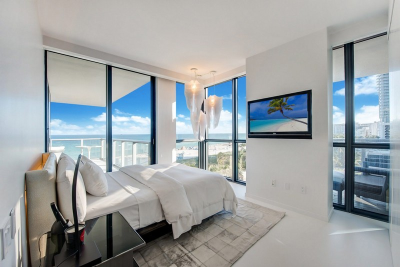 Zaha Hadid's One-of-a-kind Sculptured Residence in Miami Zaha Hadid Zaha Hadid's One-of-a-kind Sculptured Residence in Miami modern architecture inspirations4