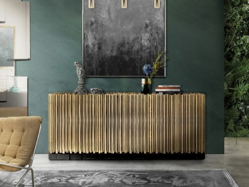 Design China Beijing: Boca Do Lobo's Luxury Furniture Presented by Daisy Collection