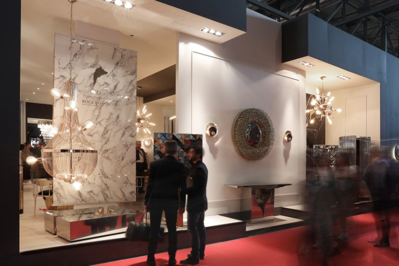 Design Boca do Lobo travels for the First Time to Isaloni Moscow 2018 Boca do Lobo travels for the First Time to Isaloni Moscow 2018 9