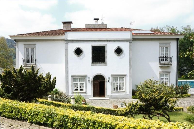 Covet House Douro: An Unique Interior Design Experience