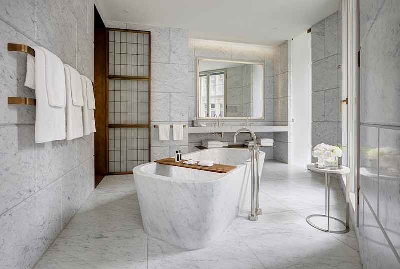 luxury hotel The New Luxury Hotel Café Royal By David Chipperfield Architects David Chipperfieldi inspirations12