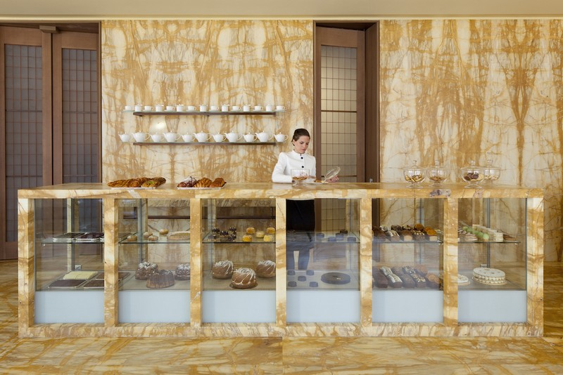The New Luxury Hotel Café Royal By David Chipperfield Architects