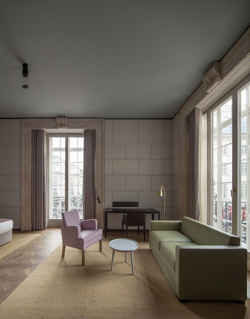 luxury hotel The New Luxury Hotel Café Royal By David Chipperfield Architects David Chipperfieldi inspirations3