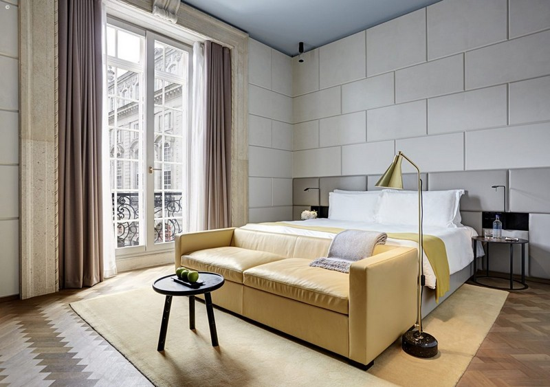 luxury hotel The New Luxury Hotel Café Royal By David Chipperfield Architects David Chipperfieldi inspirations4