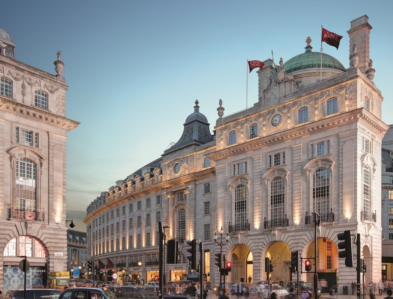 The New Luxury Hotel Café Royal By David Chipperfield Architects luxury hotel The New Luxury Hotel Café Royal By David Chipperfield Architects David Chipperfieldi inspirations8