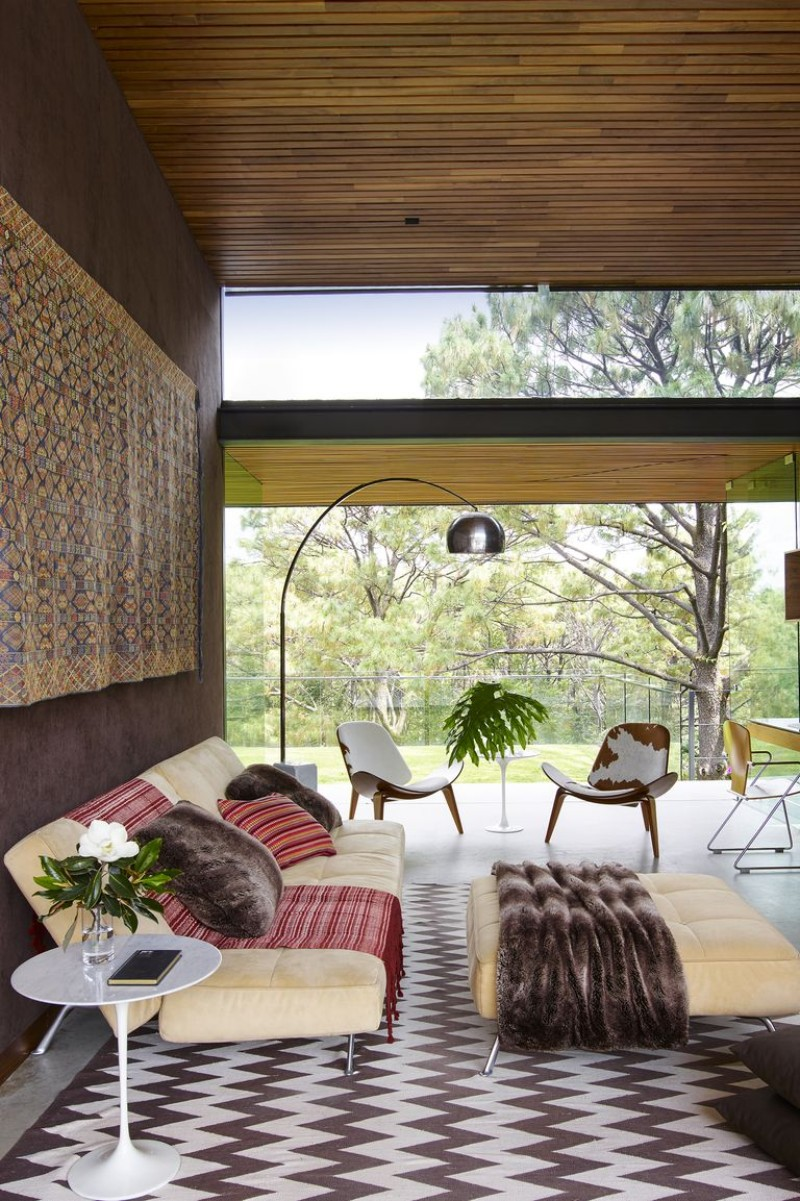 editors choice editors choice Editors Choice: The Best Warm-Hued Rooms For This Fall autumn rooms 1