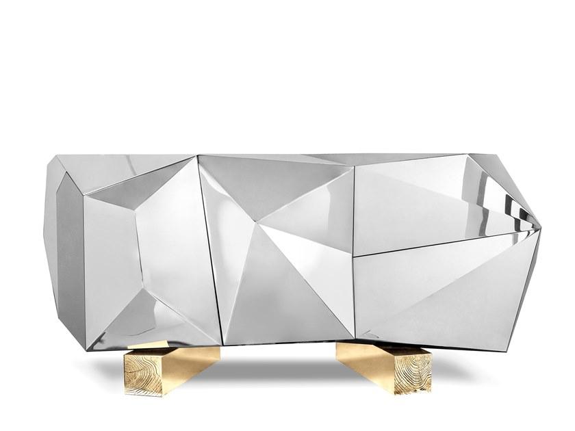 """design """"Diamonds Are Forever"""": Diamond Family The Classic Design for Your Home b DIAMOND PYRITE Madia Boca do Lobo 350112 relef5b5c2"""