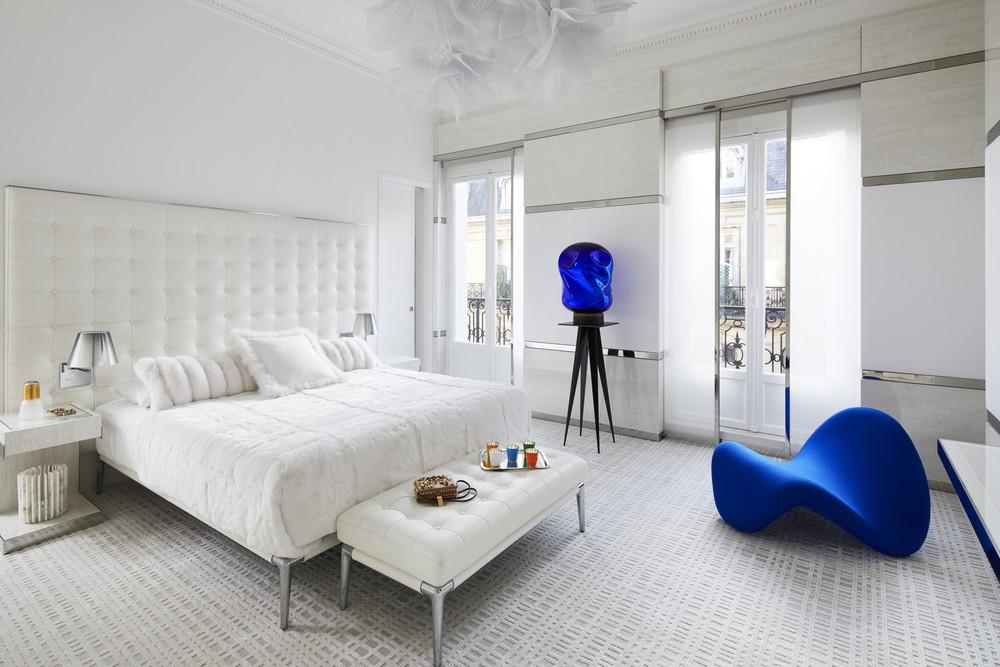 contemporary A Contemporary Apartment Between Modern Design and Antique Treasures interior design inspirations3