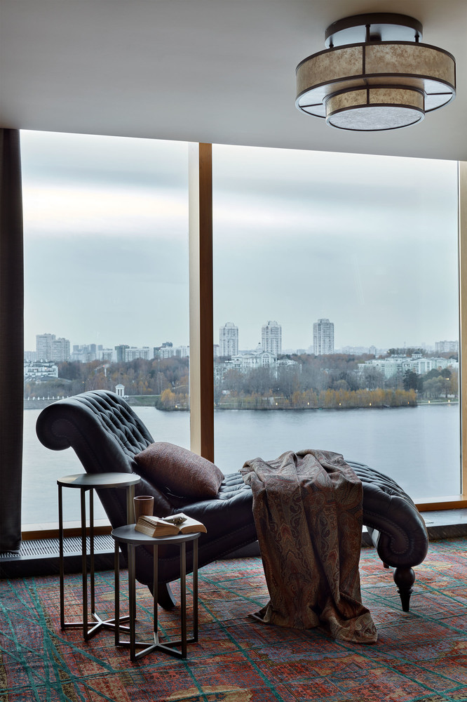 Apartment with Stunning Views and ModernArchitecture in Moscow modernarchitecture Apartment with Stunning Views and ModernArchitecture in Moscow moscow apartment inspirations 18