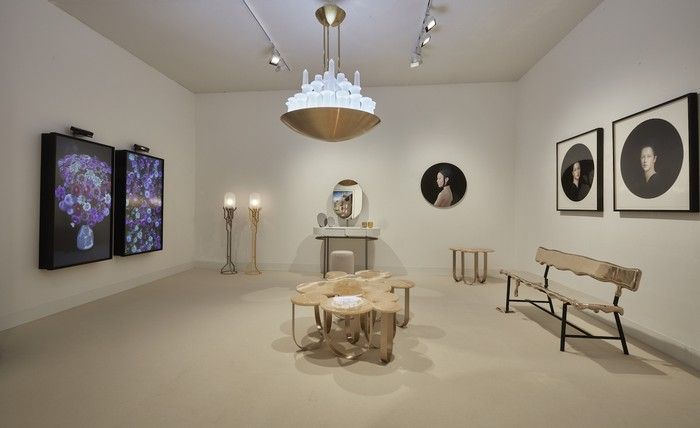 design fair PAD London 2018: Highlights from the Contemporary Art and Design Fair pad london 2018 inspirations12