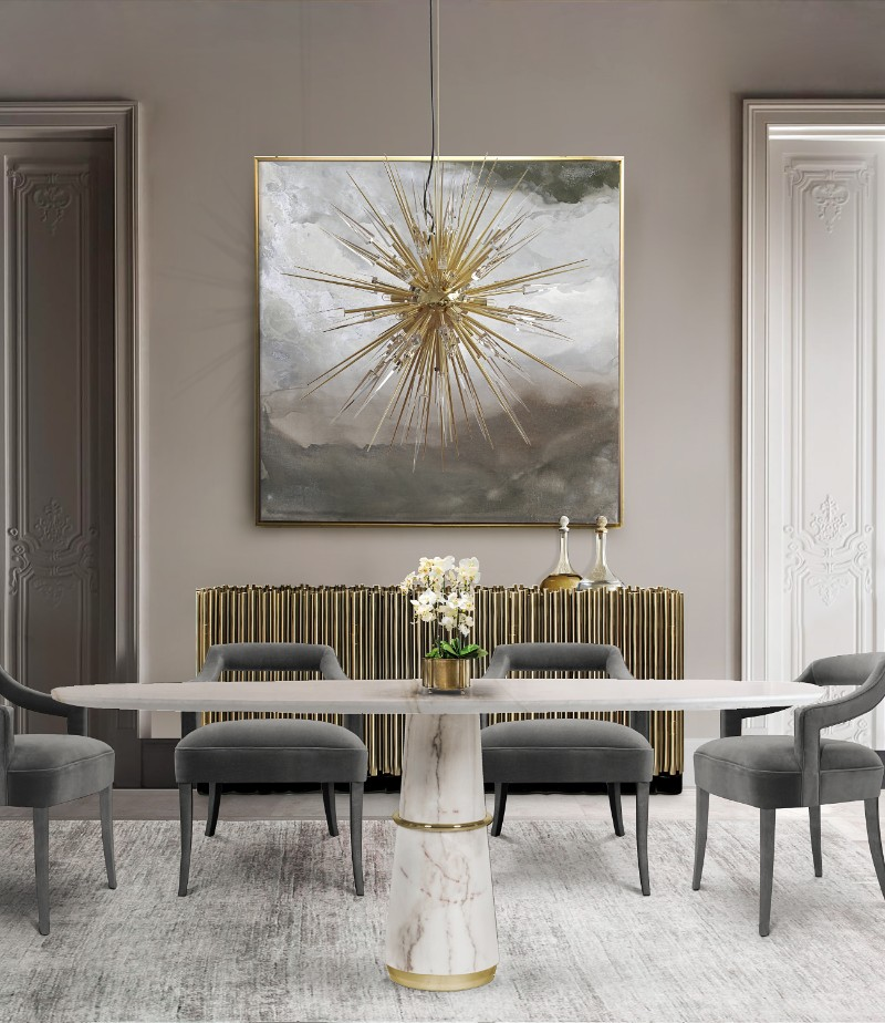 home decor trends home decor trends 9 Home Decor Trends to Follow in 2019 symphony sideboard