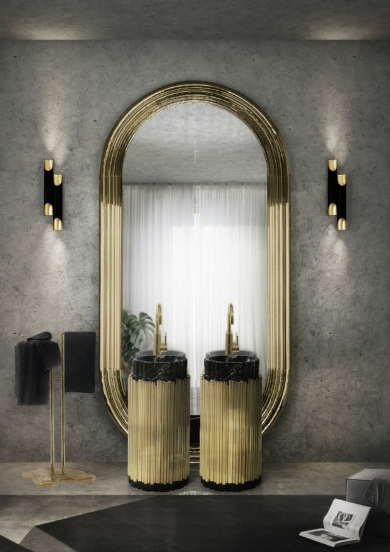 home decor trends home decor trends 9 Home Decor Trends to Follow in 2019 symphony washbasin