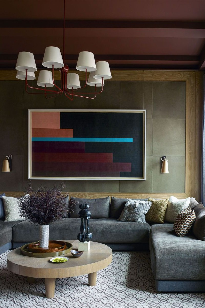 editors choice editors choice Editors Choice: The Best Warm-Hued Rooms For This Fall warm rooms 7 1539625020