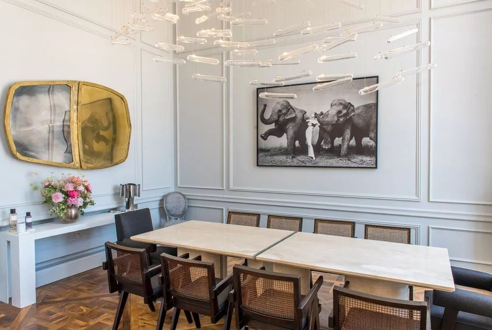 dior Dior Paris Apartment Envisioned by Carpenters Workshop Gallery Carpenters Workshop Gallery1