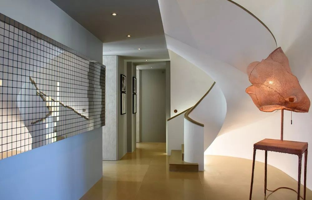 dior Dior Paris Apartment Envisioned by Carpenters Workshop Gallery Carpenters Workshop Gallery2