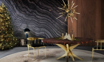 christmas decoration ideas Get The Look: Christmas Decoration Ideas With Boca do Lobo FEATURE 335x201