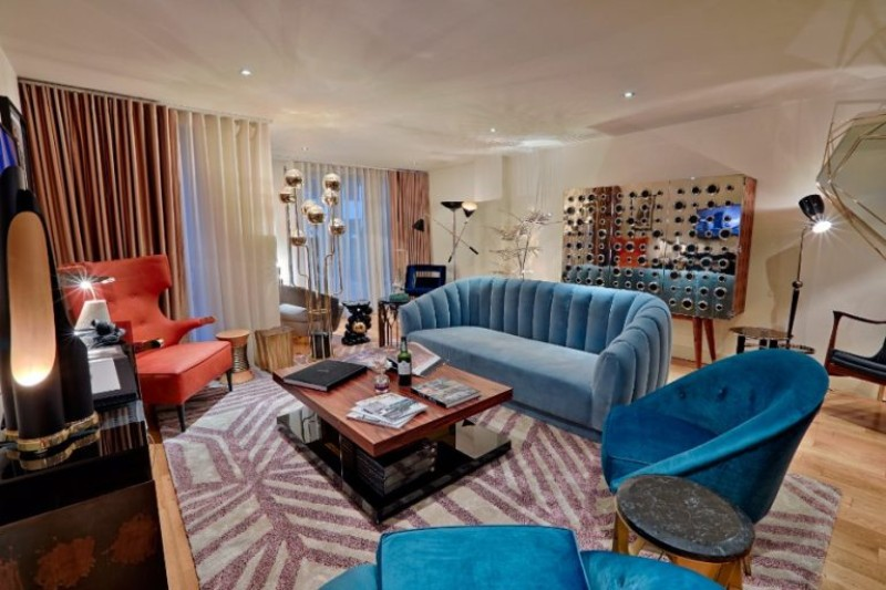 showrooms showrooms Where We Are – Discover Boca do Lobo's Showrooms Around The World Get To Know The Ultimate Design Trends At Covet London 1 768x512