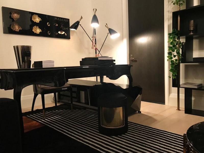 showrooms Discover Boca do Lobo's Showrooms Around The World covet showroom new york inspiration13 1