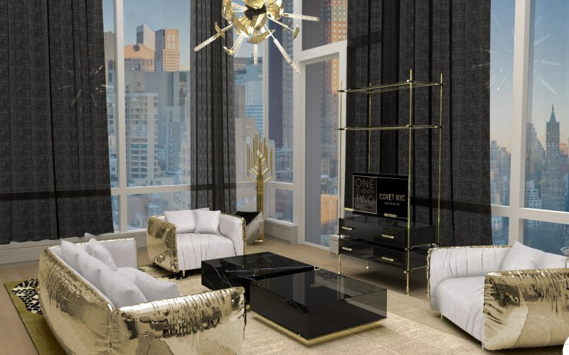 furniture First Preview Of The Most Waited Furniture Showroom: Covet NY ef26de85 b0e6 435e 9d60 5aceaefe311b
