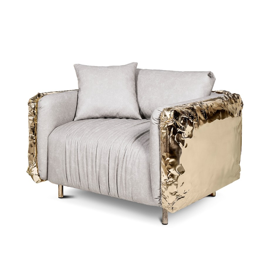 christmas decoration ideas Get The Look: Christmas Decoration Ideas With Boca do Lobo imperfectio armchair 02