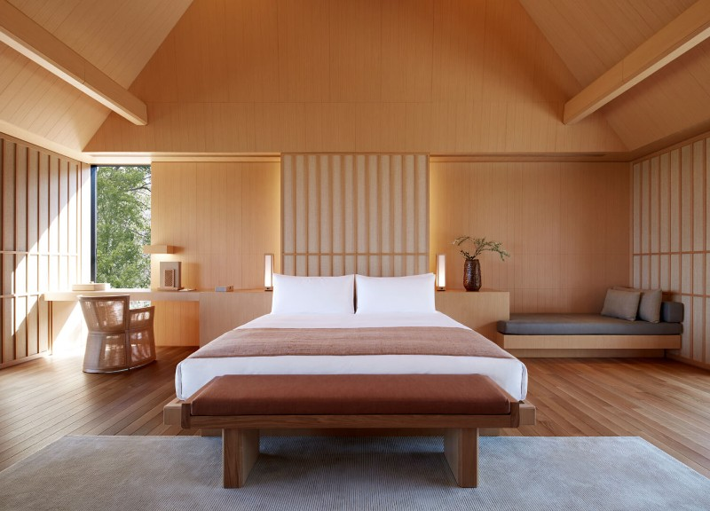 kerry hill kerry hill Discover This Japanese Resort by Australian Architect Kerry Hill japanese resort kerry hill 6