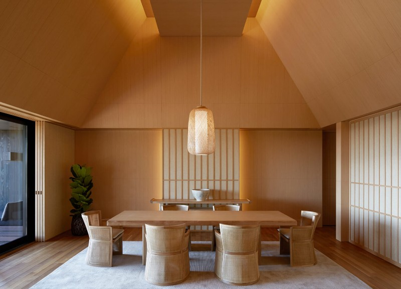 kerry hill Discover This Japanese Resort by Australian Architect Kerry Hill japanese resort kerry hill 7