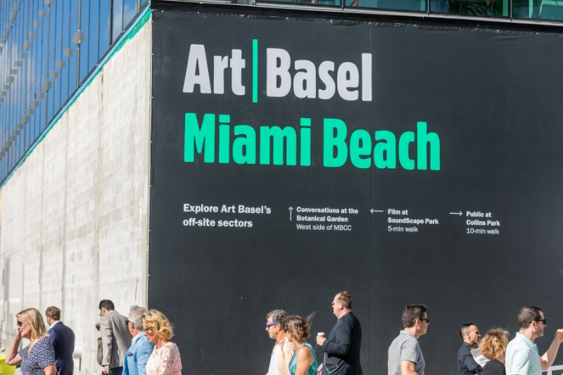 art basel miami Best Art Galleries To Explore at Art Basel Miami 2018 ABMB17  General Impressions  PR 2564 HiRes