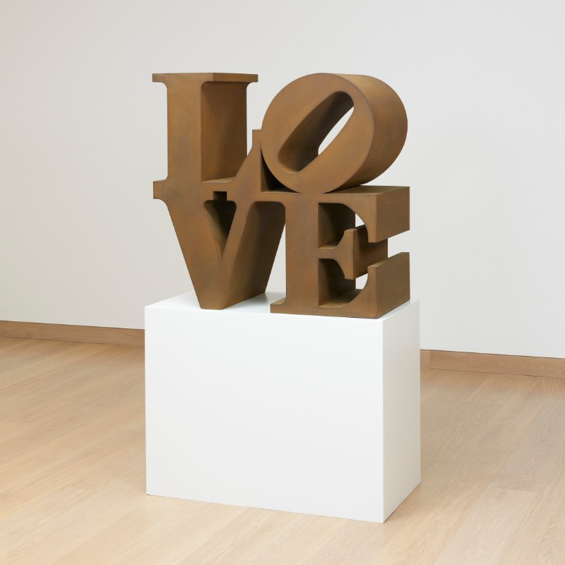 art basel miami Best Art Galleries To Explore at Art Basel Miami 2018 Best Galleries to Explore at Art Basel Miami 2018 Robert Indiana