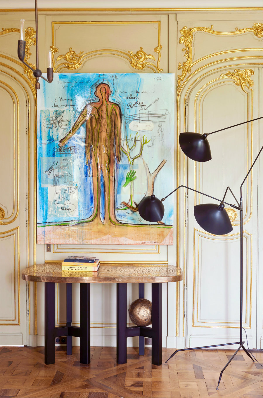 Didier Benderli Transforms A 16th Century Chateau into a Luxury Home luxury home Didier Benderli Transforms A 16th Century Chateau into a Luxury Home Didier Benderli 1