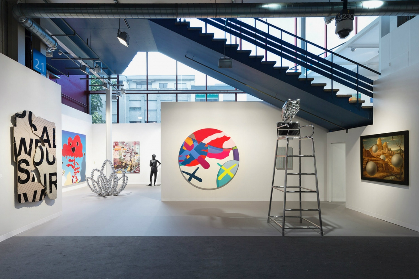 art basel miami Best Art Galleries To Explore at Art Basel Miami 2018 featured 1400x933