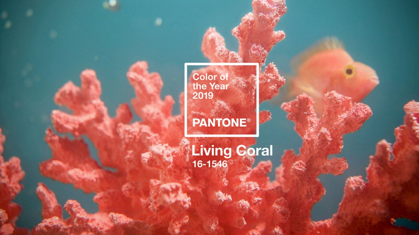 Pantone Color of the Year The Pantone Color of the Year 2019 Is Officially Released featured 2 1400x787
