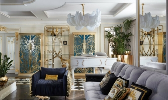 interior design An Eccentric Interior Design by Tatyana Myronova featured 3 335x201
