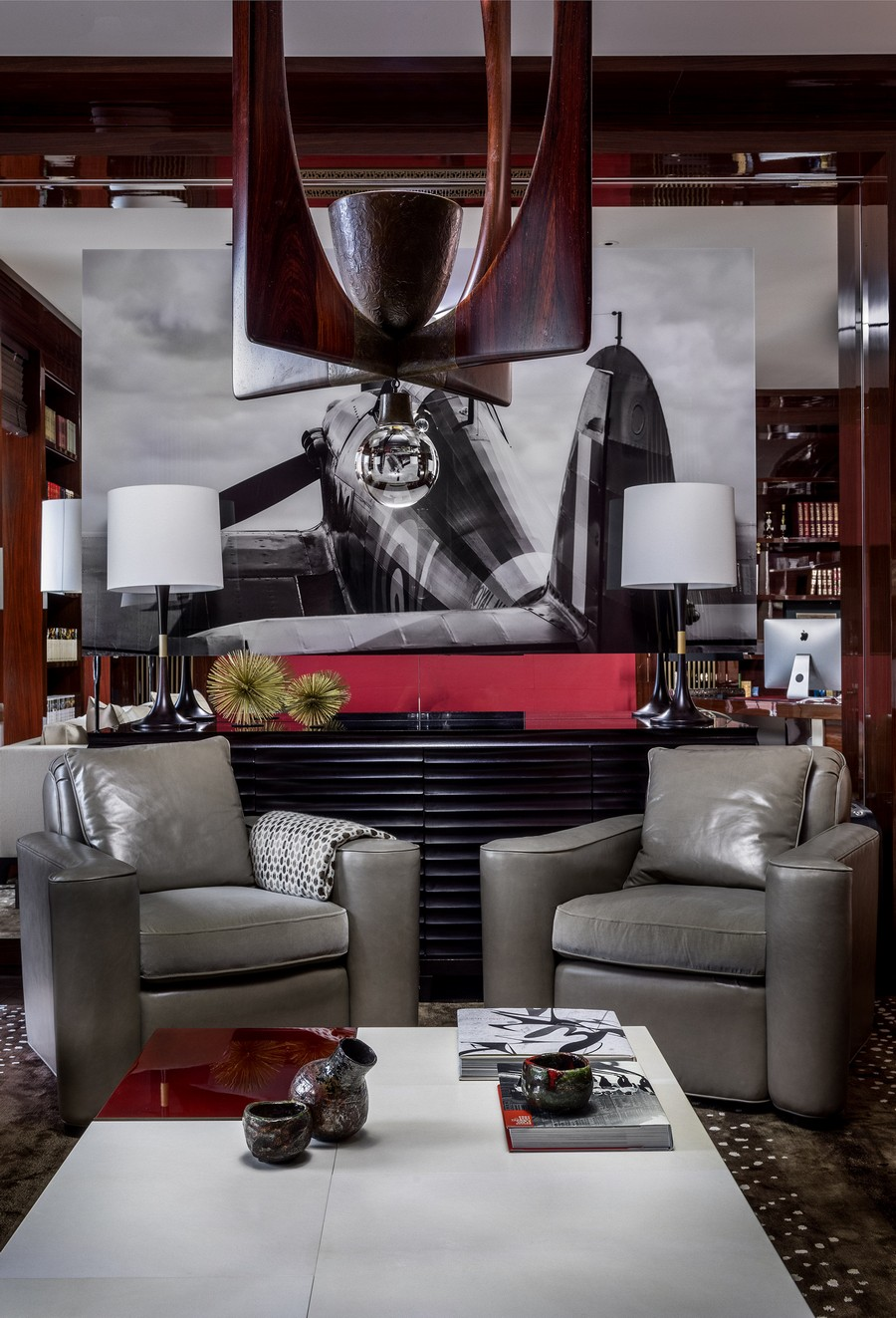 Charming Apartment in Moscow by Interior Designer Marina Filippova interior designer Charming Apartment in Moscow by Interior Designer Marina Filippova russian apartment inspiration6