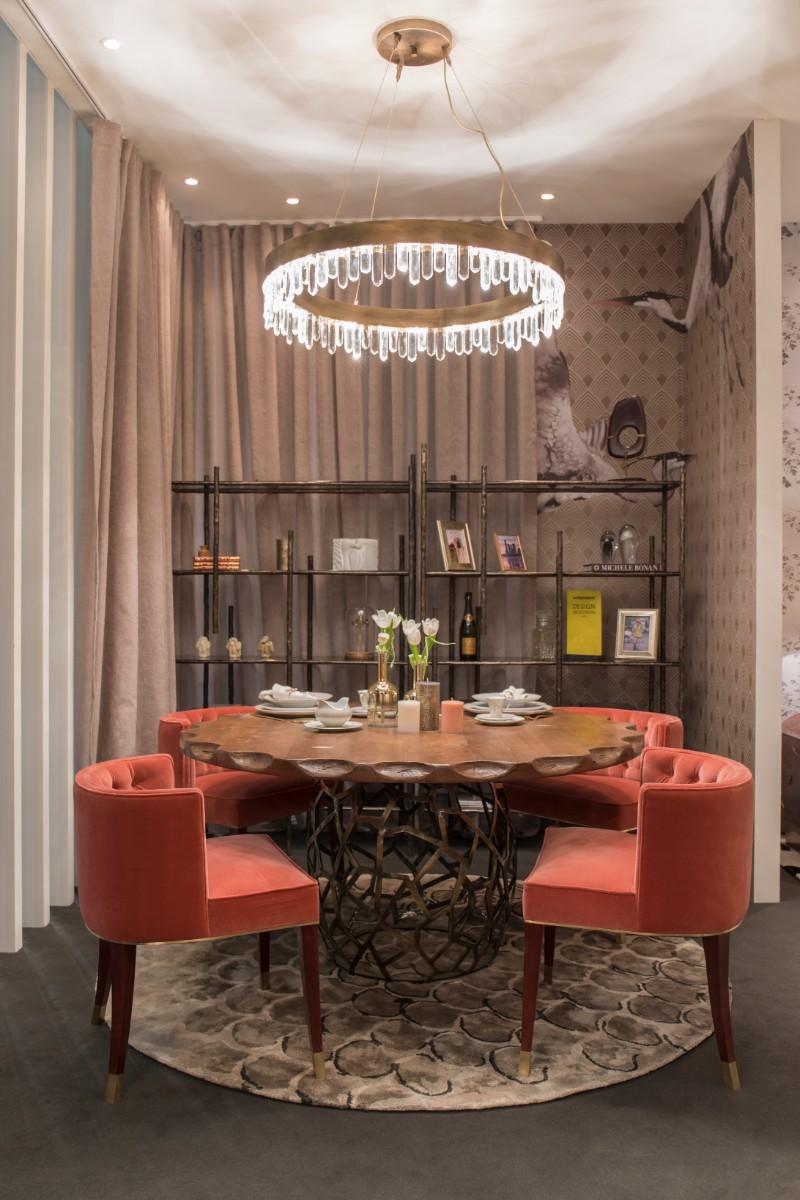 maison et objet Maison et Objet Newest Trends for 2019 4Z2A1393