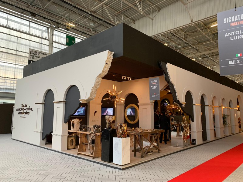 Discover the Best Interior Designers at Maison et Objet 2019 maison et objet 2019 Discover the Best Interior Designers at Maison et Objet 2019 Discover the Best Interior Designers at Maison et Objet 2019 6