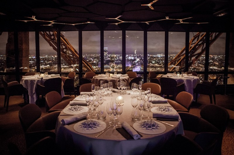 maison et objet paris Eiffel Tower's Restaurants to Visit During Maison et Objet Paris Eiffel Tower Restaurants to Visit During Maison et Objet 5