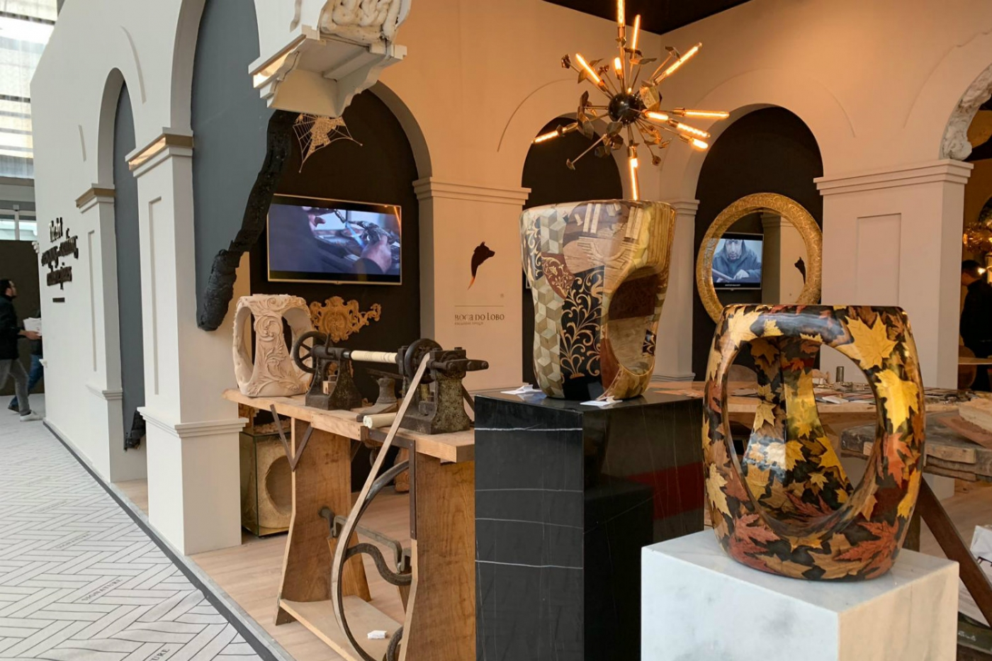 maison et objet Highlights of Boca do Lobo at Maison et Objet Feature 1 1400x933