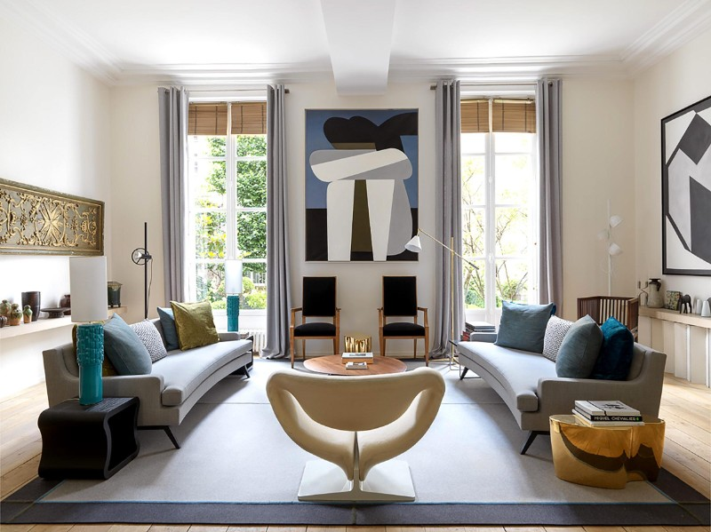 Get Inspired By The 10 French Best Interior Designers best interior designers Get Inspired By The 10 French Best Interior Designers Get Inspired By The 10 French Best Interior Designers 10