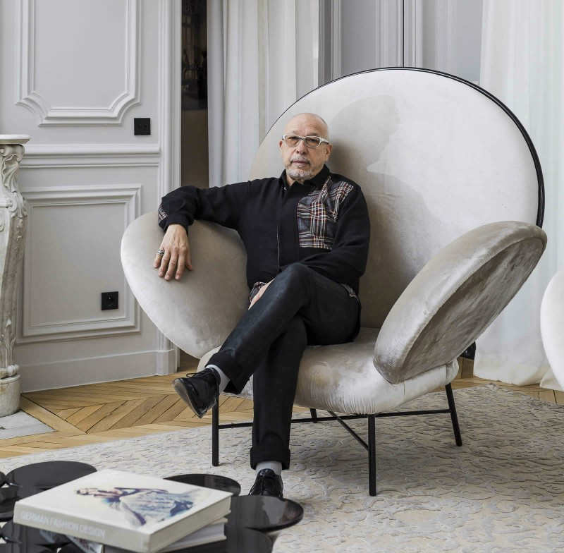 Get Inspired By The 10 French Best Interior Designers best interior designers Get Inspired By The 10 French Best Interior Designers Get Inspired By The 10 French Best Interior Designers 11