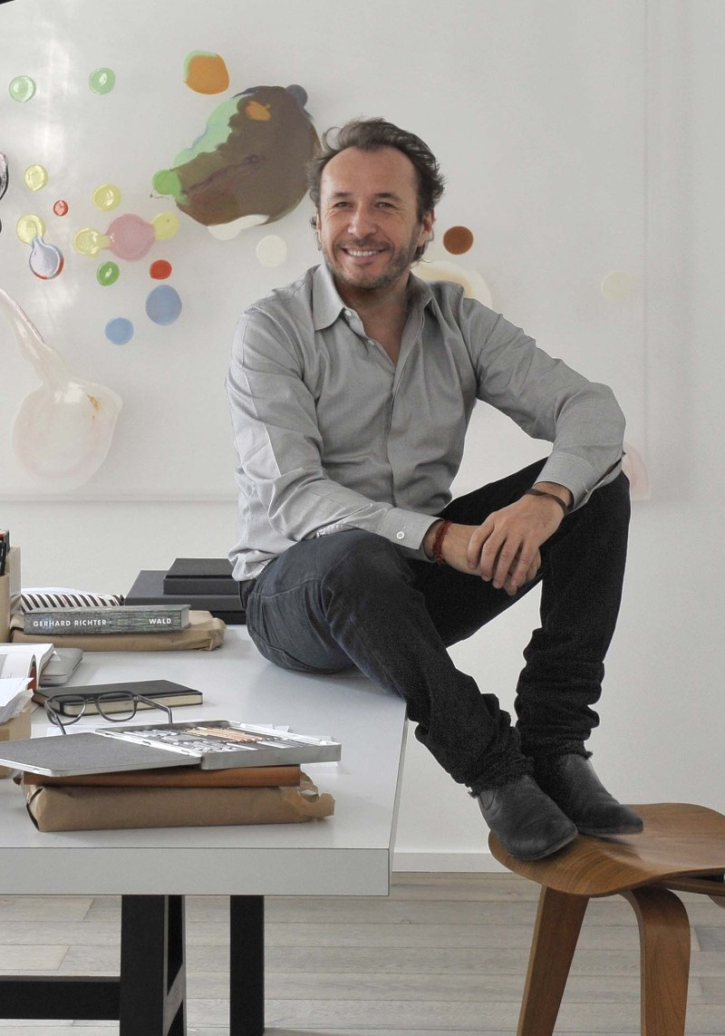 Get Inspired By The 10 French Best Interior Designers best interior designers Get Inspired By The 10 French Best Interior Designers Get Inspired By The 10 French Best Interior Designers 13
