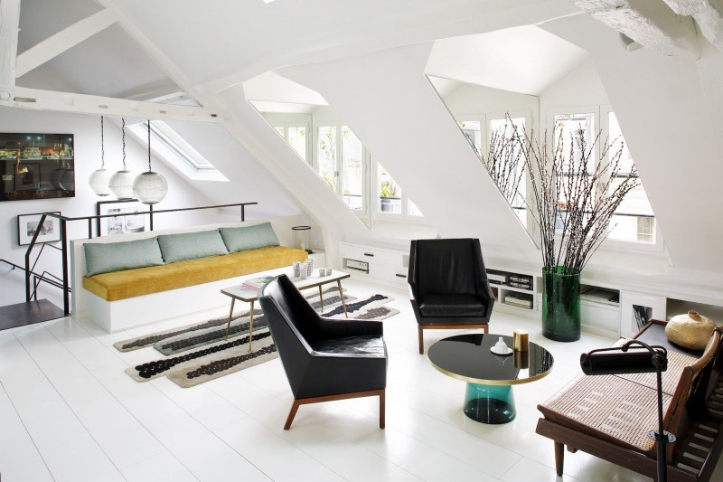 Get Inspired By The 10 French Best Interior Designers best interior designers Get Inspired By The 10 French Best Interior Designers Get Inspired By The 10 French Best Interior Designers 16