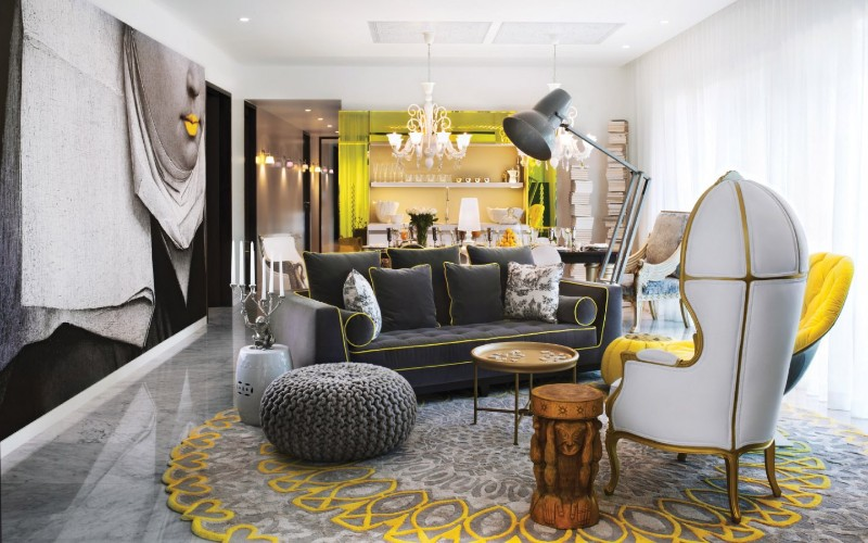 Get Inspired By The 10 French Best Interior Designers best interior designers Get Inspired By The 10 French Best Interior Designers Get Inspired By The 10 French Best Interior Designers 2