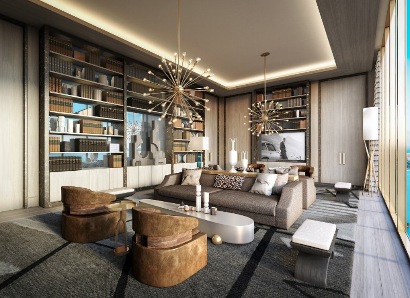 Get Inspired By The 10 French Best Interior Designers best interior designers Get Inspired By The 10 French Best Interior Designers Get Inspired By The 10 French Best Interior Designers 20
